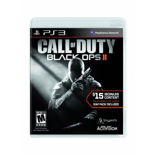 Image 0 of Call Of Duty: Black Ops II 2 For PlayStation 3 PS3