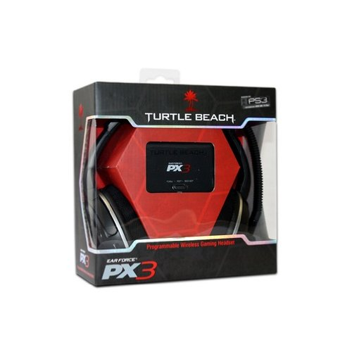 Turtle Beach Px Specifications Mm