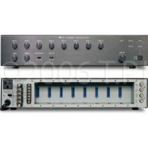 Toa A-903MK2 8 Channel Mixer Amplifier