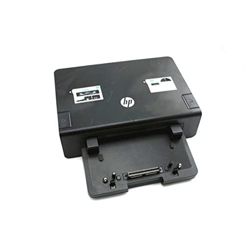 Image 0 of Genuine HP Advanced Docking Station HSTNN-I10X