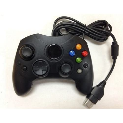 Image 0 of Wired Game Pad Controller For Microsoft Xbox Vibration S-Type