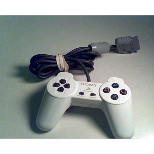 Image 0 of Sony PlayStation Original Controller SCPH-1080 For PlayStation 1 PS1