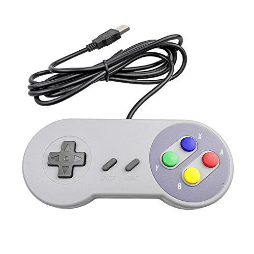 Generic Super Nintendo Classic Controller For PC