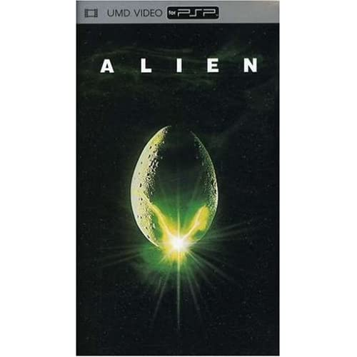Alien: 20th Anniversary Edition UMD For PSP