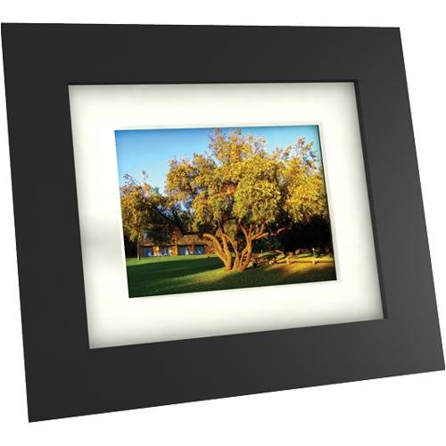 Image 0 of Pandigital PAN3502W02 3.5-inch Digital Picture Frame Black