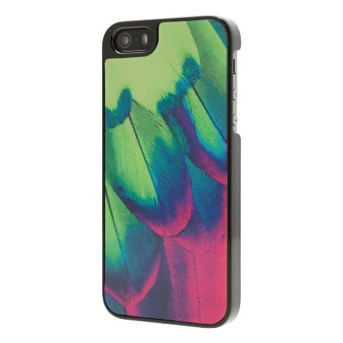 Image 0 of End Scene IP5/5S Feathers Case Cover