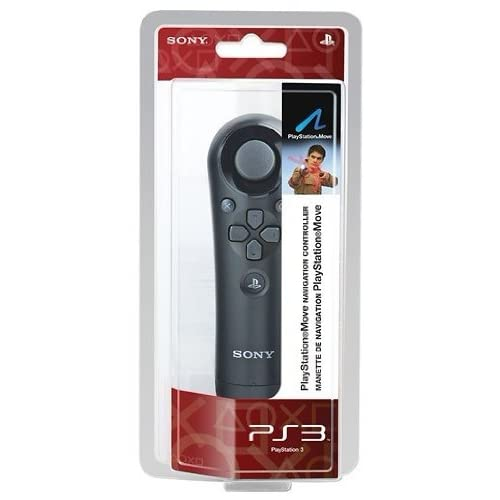 Image 0 of Wireless Navigation Controller For PlayStation 3 PS3 Move