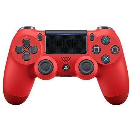 Dualshock 4 Wireless Controller For PlayStation 4 Magma Red PS4 Red Gamepad BKO2
