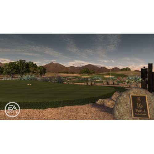 Image 3 of Tiger Woods PGA Tour 11 For PlayStation 3 PS3 Golf