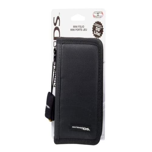 Image 0 of Bensussen Mini Folio For Nintendo Lite Black For DS