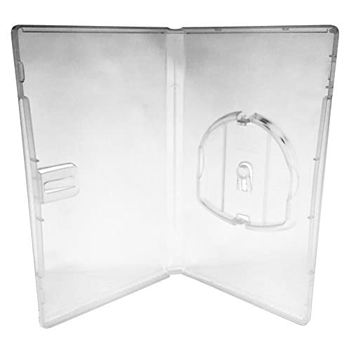 Image 2 of 5 Official Sony OEM PSP Replacement Clear UMD Game Cases