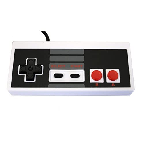 Image 0 of New NES Classic Replacement Controller By Mars Devices
