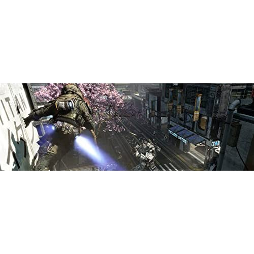 Image 3 of Titanfall For Xbox 360 Shooter