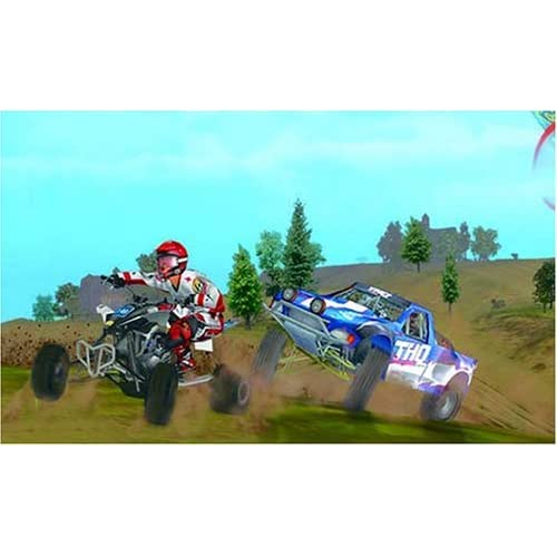 Image 0 of MX Vs ATV Unleashed Software