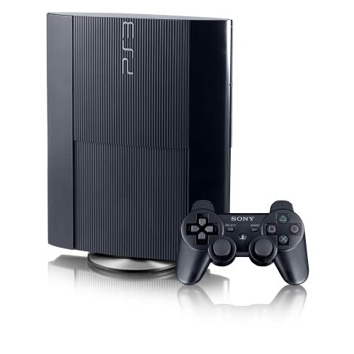 Image 3 of Sony Computer Entertainment PlayStation 3 Super Slim 12GB System