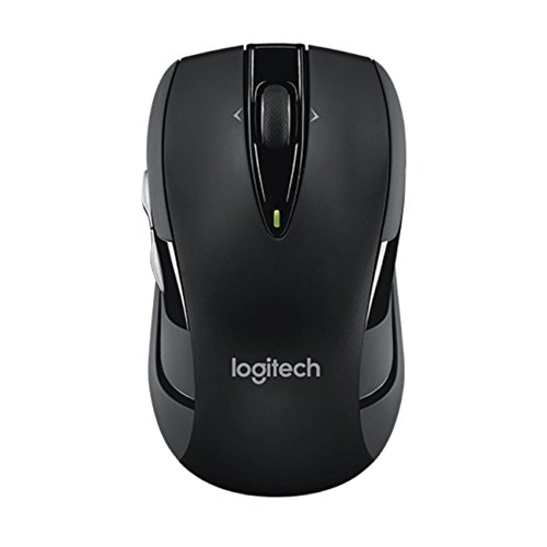 Image 0 of Logitech Wireless Mouse M545 Black With Unifying Receiver