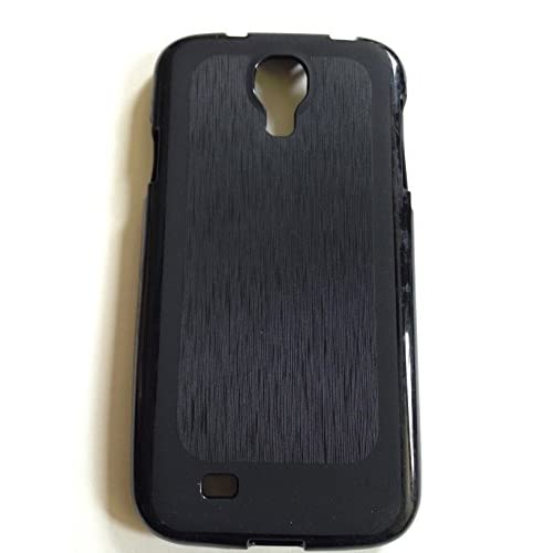 Image 0 of Samsung Galaxy S4 Black Case Jacket Cover