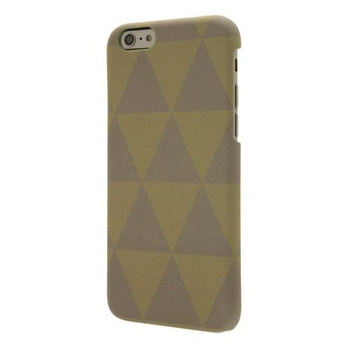 Image 0 of End Scene IP6 Stacked Geo Case Cover