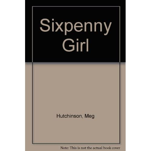 Image 0 of Sixpenny Girl Church Of England On Audio Cassette