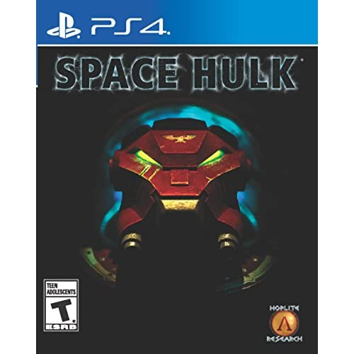 Image 0 of Space Hulk For PlayStation 4 PS4 Fighting