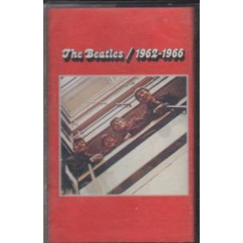 Image 0 of 1962-1966 By Beatles On Audio Cassette