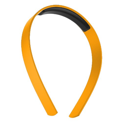 Sol Republic 1305-39 Interchangeable Headband For Tracks Headphones Orange