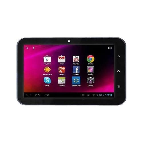 HKC LC07740BBL P771A Tablet 7 1GHz 1GB 8GB Android 4.0 Ice ...