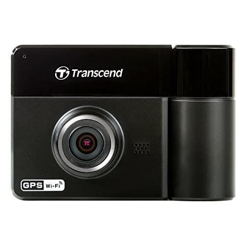 Image 0 of Transcend 32GB Drive Pro 520 Car Video Recorder With Adhesive Mount TS32GDP520A