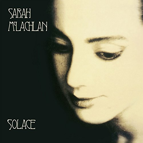 Solace By Sarah Mclachlan On Audio CD Album 2016