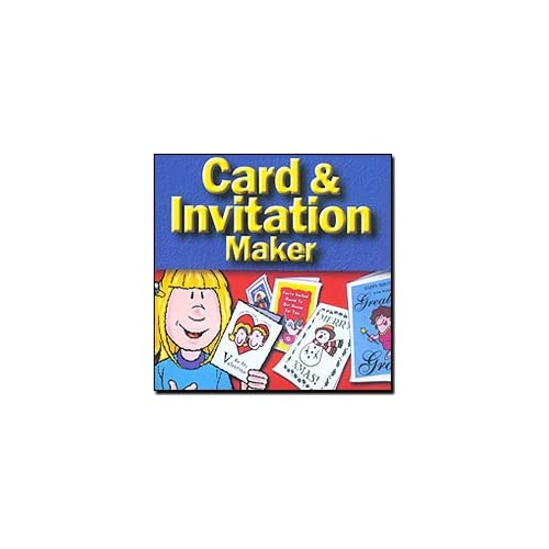 Image 0 of Snap! Card & Invitation Maker Software