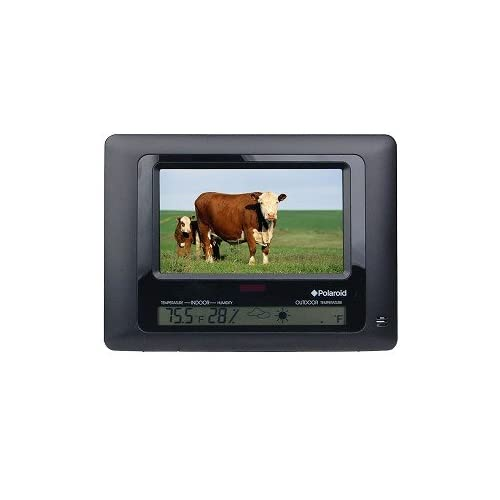 Image 0 of Polaroid XSA-00770S 7-inch Digital Picture Frame