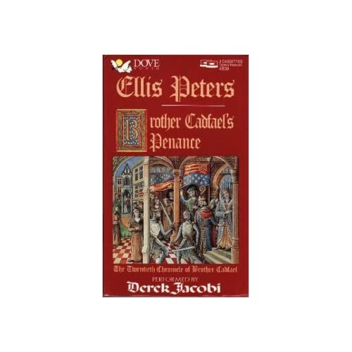 Image 0 of Brother Cadfael's Penance: The Twentieth Chronicle Of Brother Cadfael Brother Ca