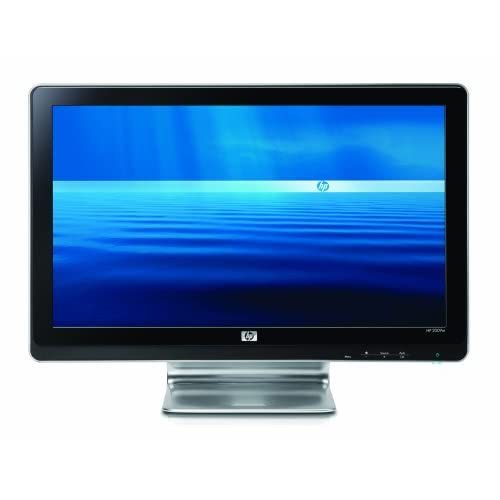 HP 2009M 20-inch HD LCD Monitor