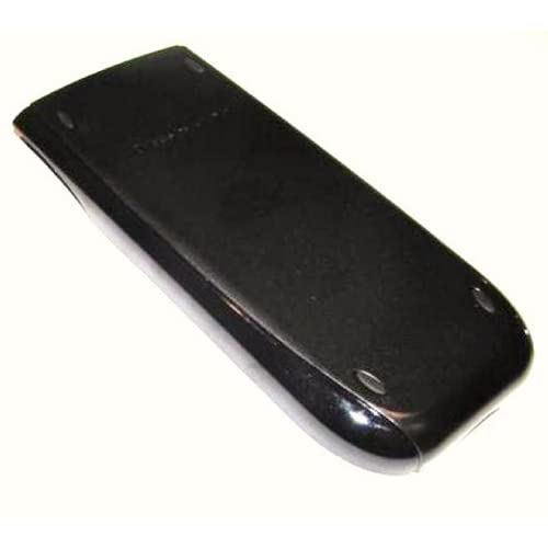 Image 0 of Texas Instruments Ti 84 Plus Slide Cover Black Works For Ti 89 Ti 84