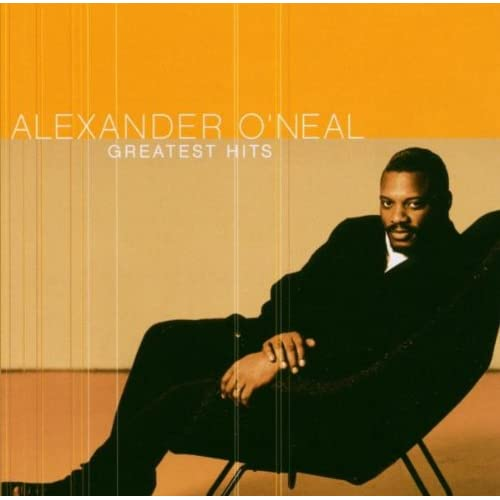 Image 0 of Greatest Hits By Alexander O'neal On Audio CD Album 2004