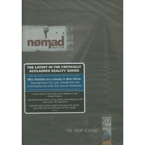 Image 0 of Reality Films On DVD