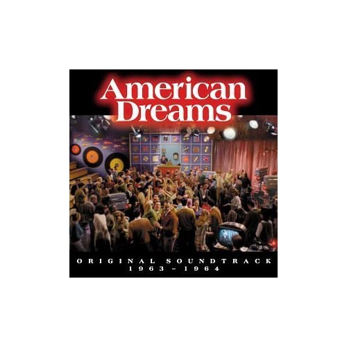 Image 0 of American Dreams: Original Soundtrack 1963 - 1964 US Import By Television Soundtr