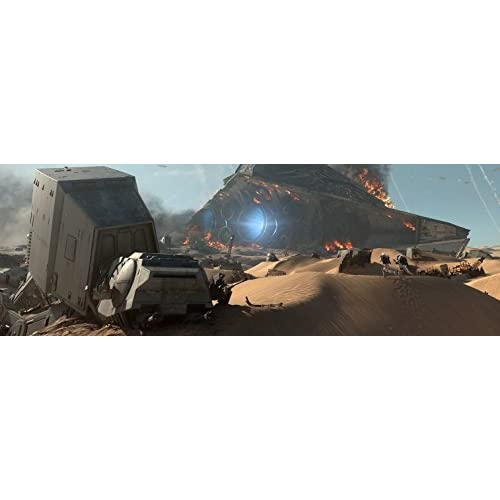 Image 2 of Star Wars: Battlefront Deluxe Edition For PlayStation 4 PS4