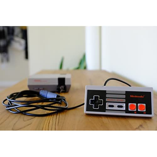 6 Ft Extension Cable/cord For Mini NES Nintendo Classic Edition Controller