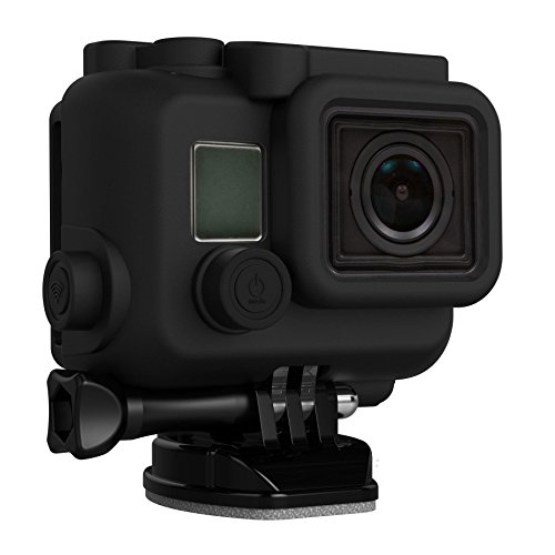 Image 2 of Incase CL58074 Protective Case For GoPro HERO3 With Bacpac Housing