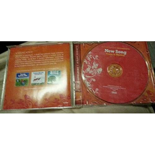 Image 3 of Song: Praise & Worship Lifescapes Inspiration Series On Audio CD Album
