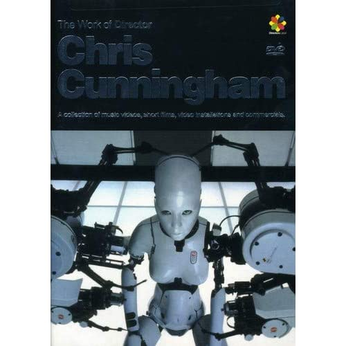 Image 0 of Director's Series Vol 2 The Work Of Director Chris Cunningham On DVD With Aphex