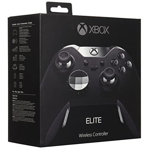 Image 0 of Microsoft Elite Wireless Controller For Xbox One