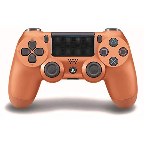 Dualshock 4 Wireless Controller For PlayStation 4 Copper PS4 Gamepad ZNZ644