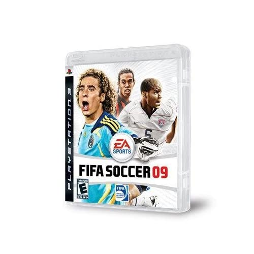 Image 0 of FIFA Soccer 09 PS3 For PlayStation 3