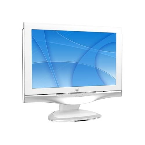 17 Inch Westinghouse Dvi/vga TFT LCD Flat Panel Monitor