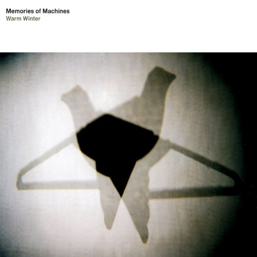 Image 0 of Warm Winter On Vinyl Record By Memories Of Machines