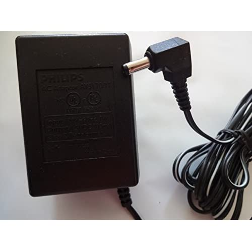 Image 0 of AC Adapter For Philips AY3170/17 Power Supply 4.5VDC 300MA Wall Charger