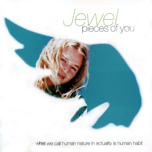Image 0 of Pieces Of You By Jewel On Audio CD Album Pop 1995