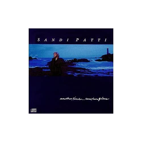 Image 0 of Another Time Another Place By Sandi Patti On Audio CD Album 1990